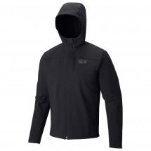 Mountain Hardwear - Ruffner Hybrid Hooded Jacket
