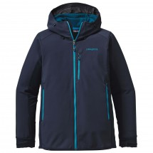 Patagonia - Adze Hybrid Hoody - Softshell jacket