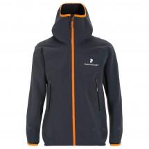Peak Performance - BL Tantum Jacket - Softshell jacket