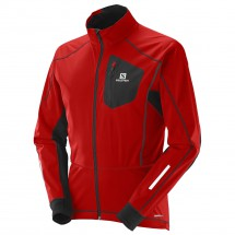 Salomon - Equipe Softshell Jacket - Softshelljacke