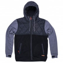 Holden - Sherpa Zip Up - Casual jacket
