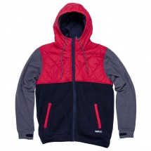 Holden - Sherpa Zip Up - Freizeitjacke