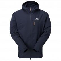 Mountain Equipment - Echo Hooded Jacket - Softskjelljakke