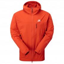Mountain Equipment - Echo Hooded Jacket - Softshell jacket