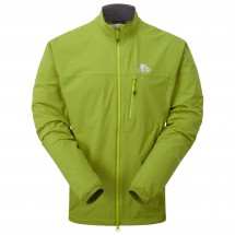 Mountain Equipment - Echo Jacket - Softskjelljakke