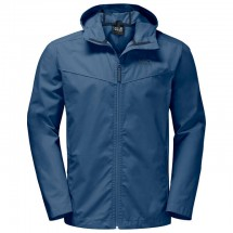 Jack Wolfskin - Amber Road Jacket - Casual jacket