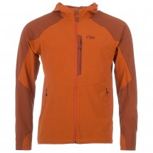 Outdoor Research - Ferrosi Hooded Jacket - Softshell jacket