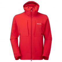 Montane - Dyno Stretch Jacket - Softshelltakki