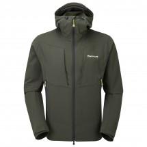Montane - Dyno Stretch Jacket - Softshelljack