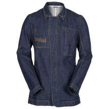 Norrøna - /29 Row Denim Jacket - Vapaa-ajan takki