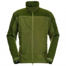 Norrøna - Finnskogen Hybrid Jacket - Veste softshell
