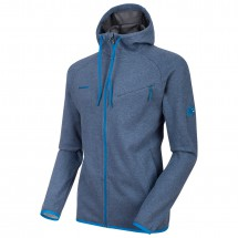 Mammut - Mammut Logo ML Hooded Jacket - Vrijetijdsjack
