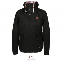 Alprausch - Bergruef Jacket - Anorakki