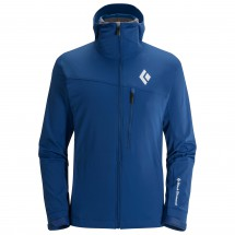 Black Diamond - Dawn Patrol LT Shell - Softshelljacke
