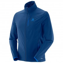 Salomon - Activity Softshell Jacket - Softshelltakki