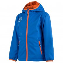 Color Kids - Kid's Barkin Softshell - Softshelljacke