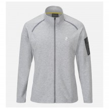 Peak Performance - Pivot Zip Jacket - Vapaa-ajan takki