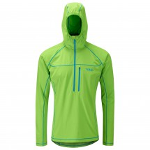 Rab - Boreas Pull-On - Softshell jumper