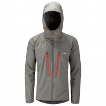 RAB - Vapour-Rise Alpine Jacket - Softshell jacket