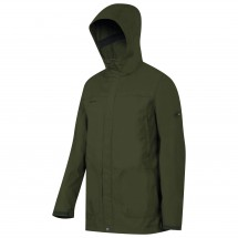 Mammut - Trovat Guide Softshell Hooded Jacket