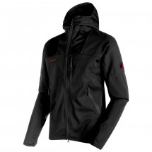 Mammut - Ultimate Hoody Softshelljacke - Softshell jacket