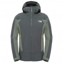 The North Face - Purgatory Hooded Jacket - Softshelljack