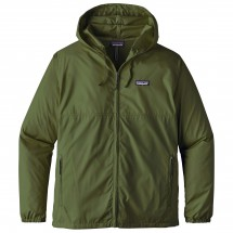 Patagonia - Light & Variable Hoody - Freizeitjacke