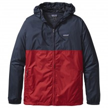 Patagonia - Light & Variable Hoody - Vrijetijdsjack