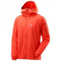 Haglöfs - Skarn II Hood - Softshell jacket