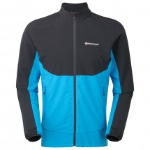 Montane - Dynamo Via Jacket - Softshelltakki