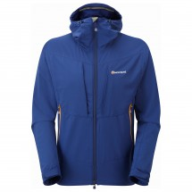 Montane - Dyno Stretch Jacket - Softshell jacket