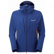 Montane - Dyno Stretch Jacket - Softshelltakki