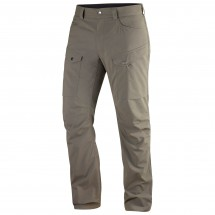 Haglöfs - Mid Fjord Pant - Softshell jacket  - Regular