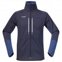 Bergans - Visbretind Jacket - Softshelltakki