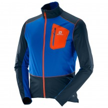 Salomon - Equipe Softshell Jacket - Softshelltakki