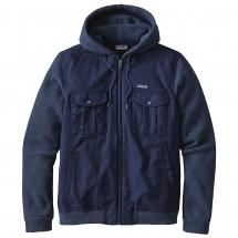Patagonia - Better Sweater Hybrid Jacket - Casual jacket