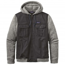 Patagonia - Better Sweater Hybrid Jacket - Casual jacket