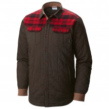 Columbia - Kline Falls Shirt Jacket - Vapaa-ajan takki
