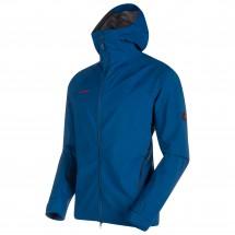 Mammut - Ultimate Alpine SO Hooded Jacket - Softshelljacke