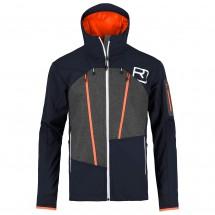 Ortovox - NTC+ Pordoi Jacket - Softshelltakki