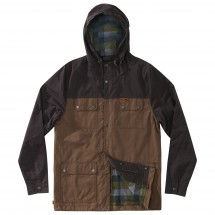 Hippy Tree - Jacket Sparrow - Casual jacket