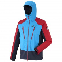 Millet - Trilogy Storm Woolhoodie - Softshell jacket