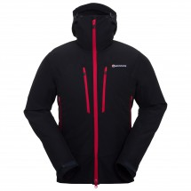 Montane - Sabretooth Jacket - Softshelljack