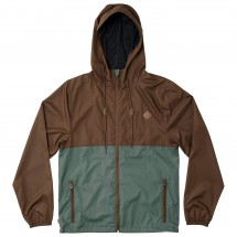 Hippy Tree - Jacket Saddleback Windbreaker - Freizeitjacke