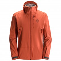 Black Diamond - Dawn Patrol Shell - Softshelljacke