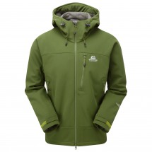 Mountain Equipment - Vulcan Jacket - Softshelltakki