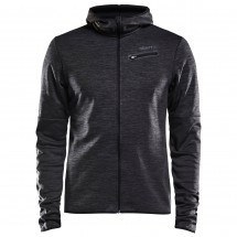 Craft - Eaze Jersey Hood Jacket - Svetari ja treenitakki