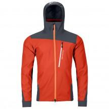Ortovox - Pala Jacket - Softskjelljakke