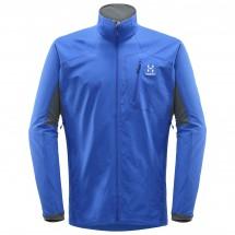 Haglöfs - Lizard Jacket - Softshell jacket
