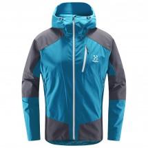 Haglöfs - Skarn Hybrid Jacket - Softshell jacket